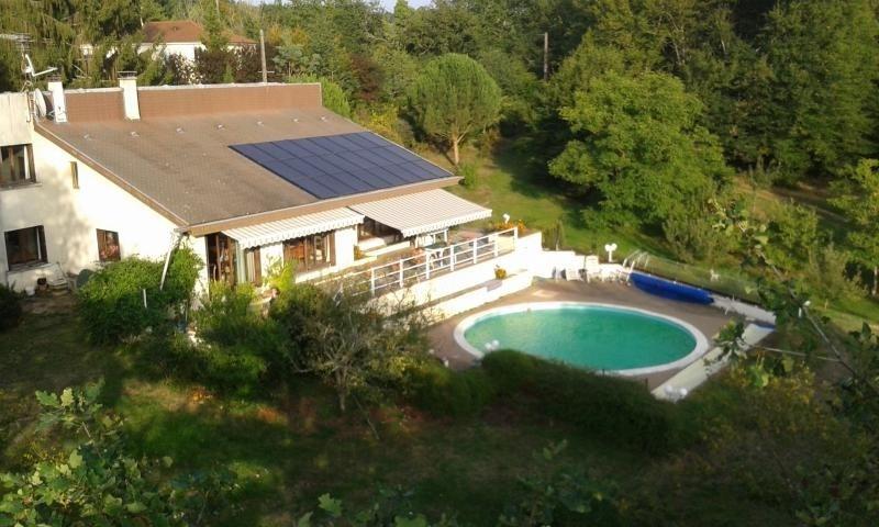 Vente maison / villa St maurice les brousses 226825€ - Photo 2
