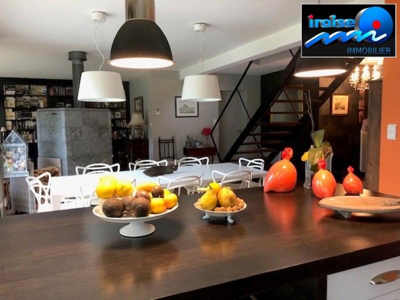 Sale house / villa Le relecq-kerhuon 383000€ - Picture 4