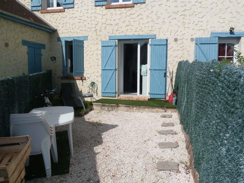 Location appartement Triel sur seine 662€ CC - Photo 1