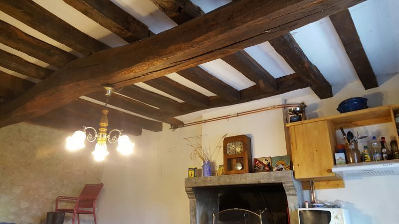 Vente maison / villa La chartre sur le loir 67500€ - Photo 13