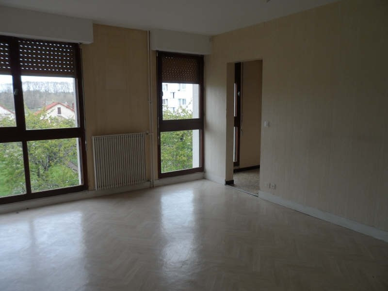 Rental apartment Decize 505€ CC - Picture 3