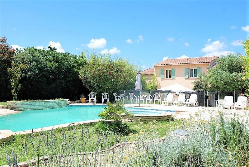 Deluxe sale house / villa Pertuis 680000€ - Picture 15