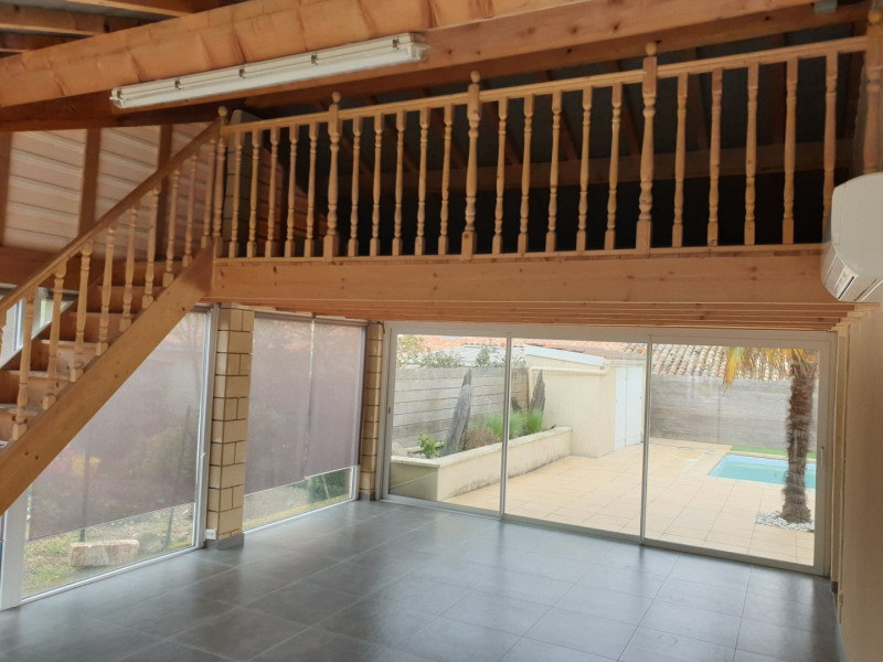 Sale house / villa Marcillac 225000€ - Picture 4