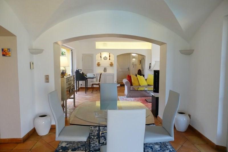 Immobile residenziali di prestigio casa Pierrefeu du var 832000€ - Fotografia 5