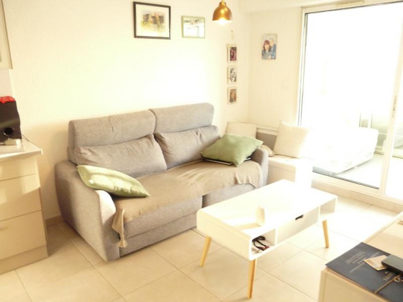 Sale apartment Le grau du roi 145000€ - Picture 2