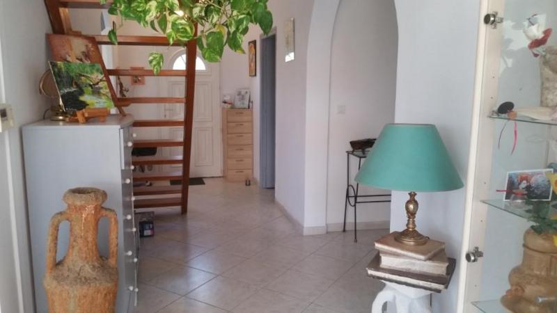 Vente de prestige maison / villa Cuttoli corticchiato 593600€ - Photo 17