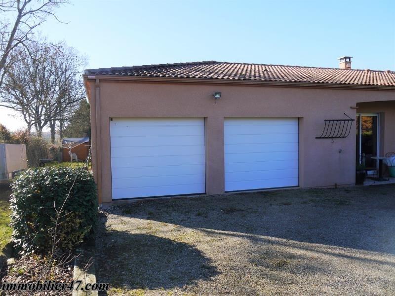 Sale house / villa St salvy 230000€ - Picture 9
