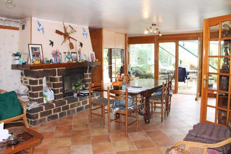 Venta  casa Sougé le ganelon 165500€ - Fotografía 2