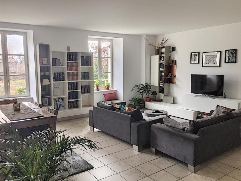 Verkoop van prestige  appartement Sassenage 278000€ - Foto 3