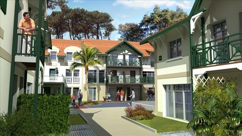 Sale house / villa Arcachon 310000€ - Picture 2