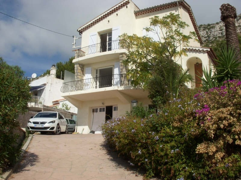 Vente maison / villa Toulon 520 000€ - Photo 1