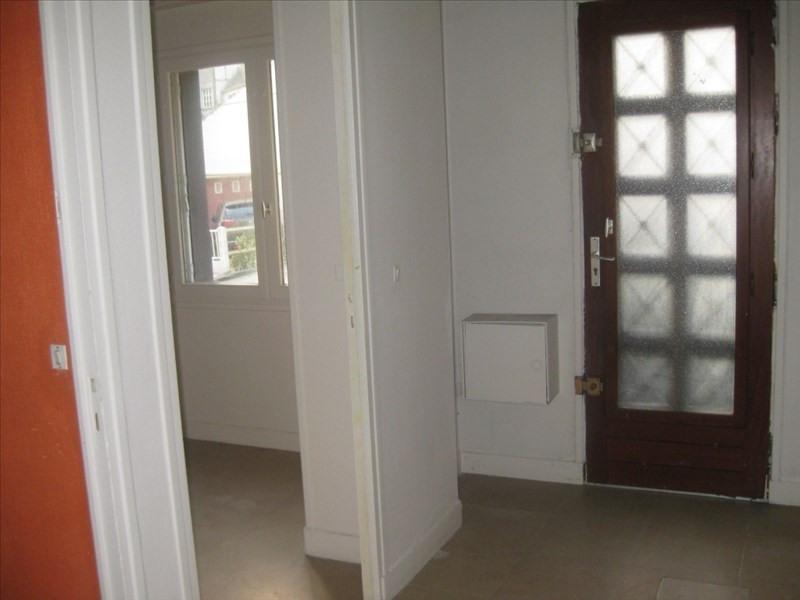 Sale house / villa La roche guyon 163000€ - Picture 1