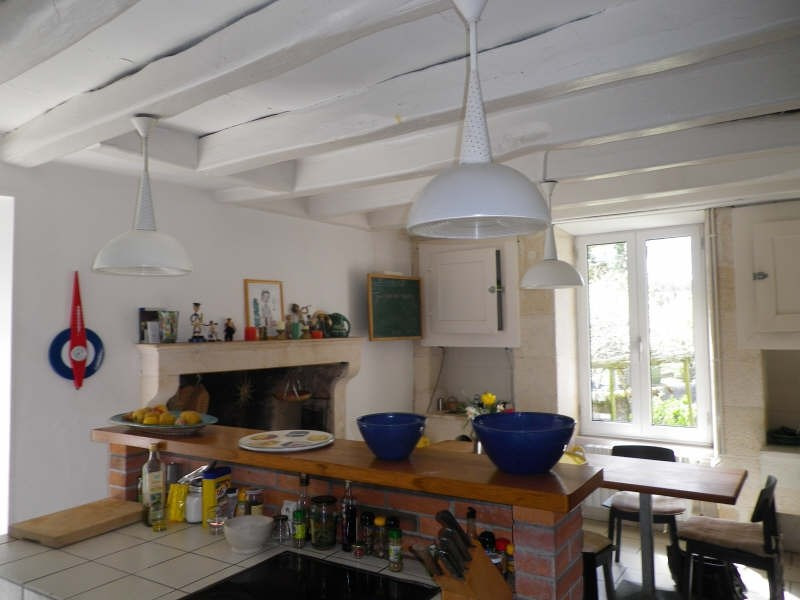 Vente maison / villa Chauvigny 294000€ - Photo 6