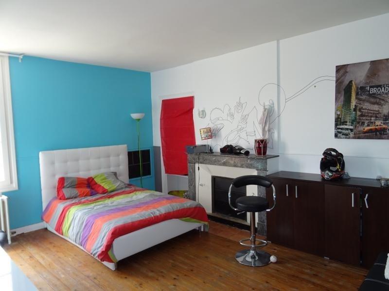 Sale house / villa Azay le rideau 470000€ - Picture 8