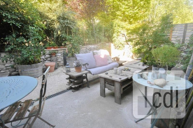 Vente appartement Montboucher-sur-jabron 230000€ - Photo 2