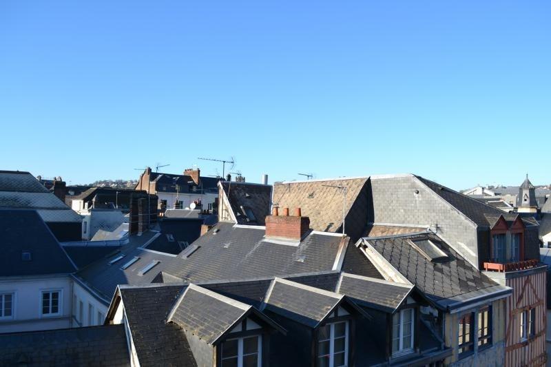 Locação apartamento Rouen 590€ CC - Fotografia 8