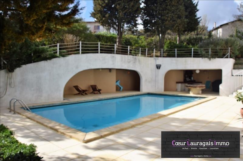 Sale house / villa Quint (3 kms) 499200€ - Picture 2