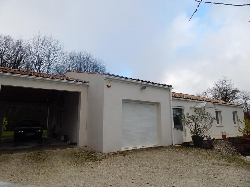 Vente maison / villa Medis 346500€ - Photo 11
