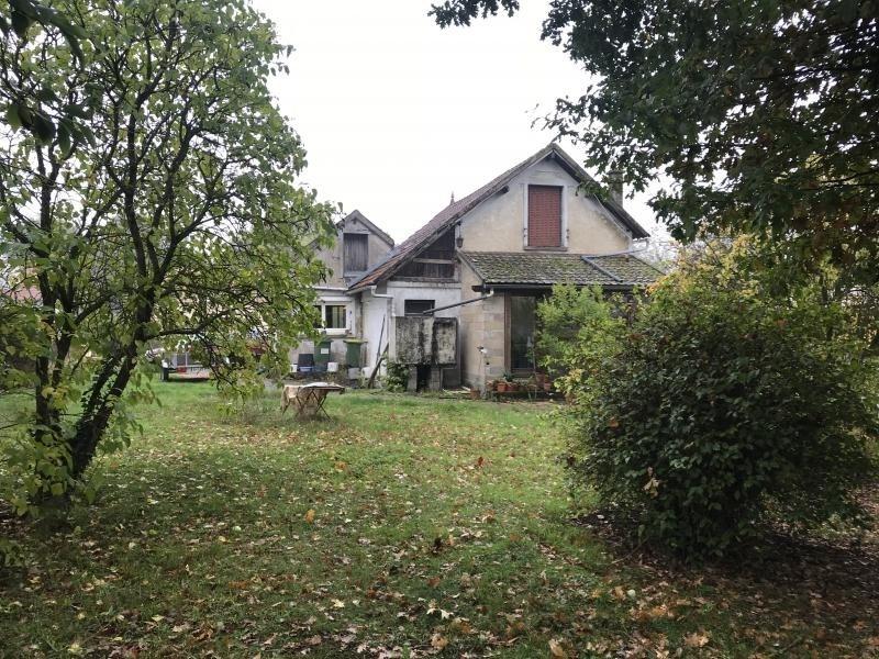 Vente maison / villa Orgerus 231000€ - Photo 2