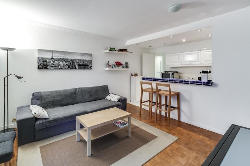 Rental apartment Paris 7ème 1750€ CC - Picture 3