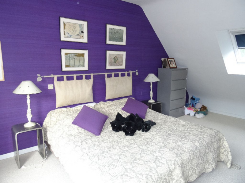 Vente de prestige maison / villa Ploemel 586850€ - Photo 8