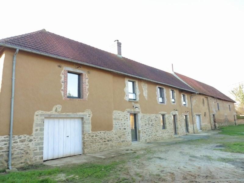 Location maison / villa St martin d'aubigny 660€ CC - Photo 8