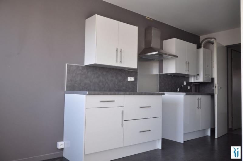 Sale apartment Rouen 131000€ - Picture 3