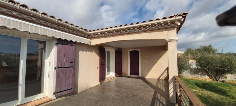Vente maison / villa Boisset et gaujac 249000€ - Photo 7
