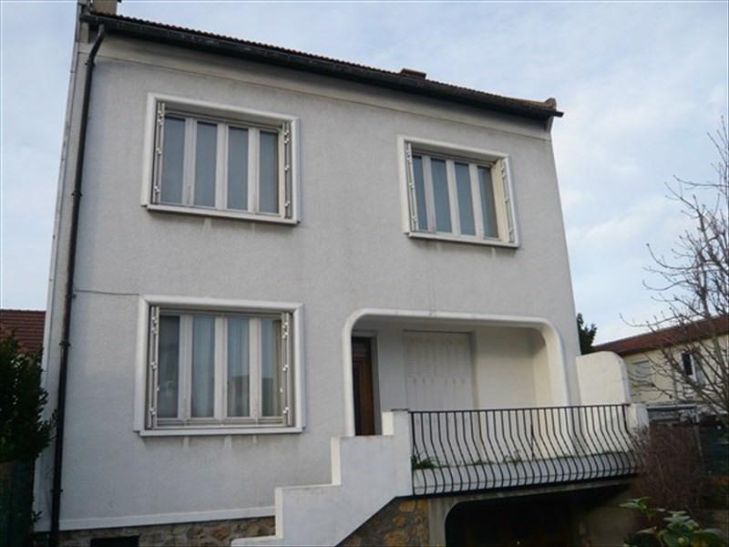 Vente maison / villa Colombes 539000€ - Photo 1