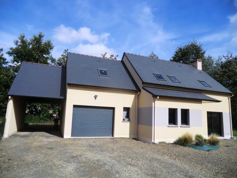 Sale house / villa Fleurigne 238000€ - Picture 2