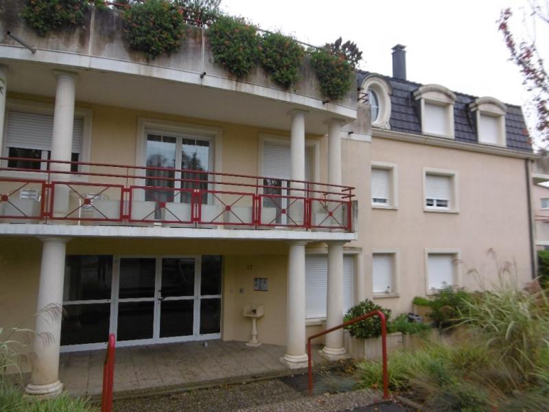 Rental apartment Lutterbach 460€ CC - Picture 6