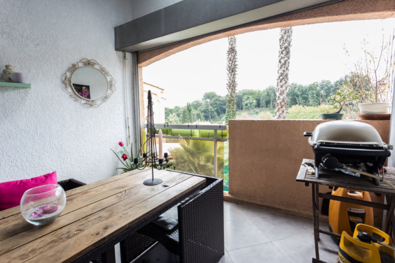 Vendita appartamento Villeneuve loubet 307000€ - Fotografia 4