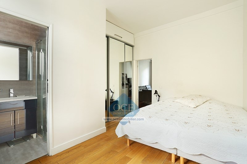 Sale apartment Paris 11ème 510000€ - Picture 6