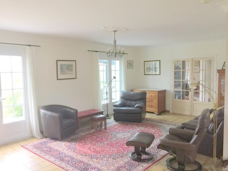 Vente maison / villa Saint andre de cubzac 238000€ - Photo 5