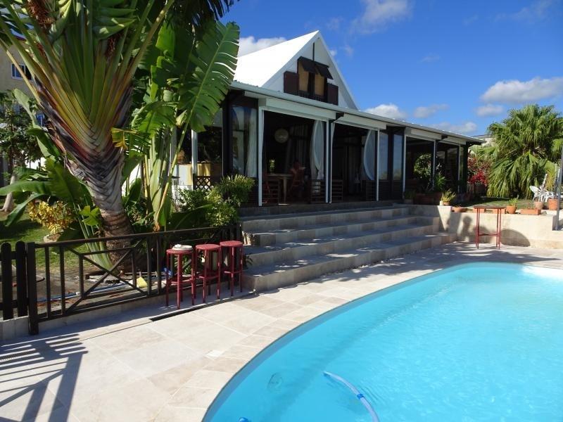 Vente maison / villa La possession 545900€ - Photo 1