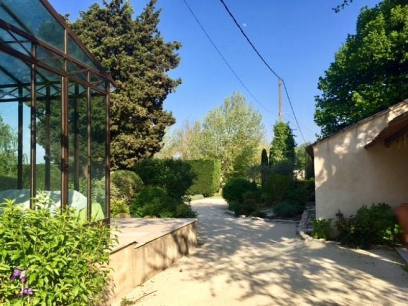 Vente de prestige maison / villa Avignon 945000€ - Photo 17