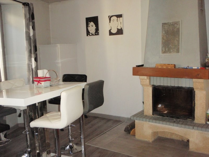 Sale house / villa Sarras 86 000€ - Picture 1