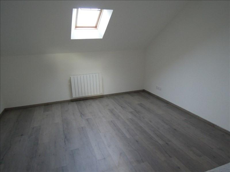 Rental apartment La ferte milon 550€ CC - Picture 6