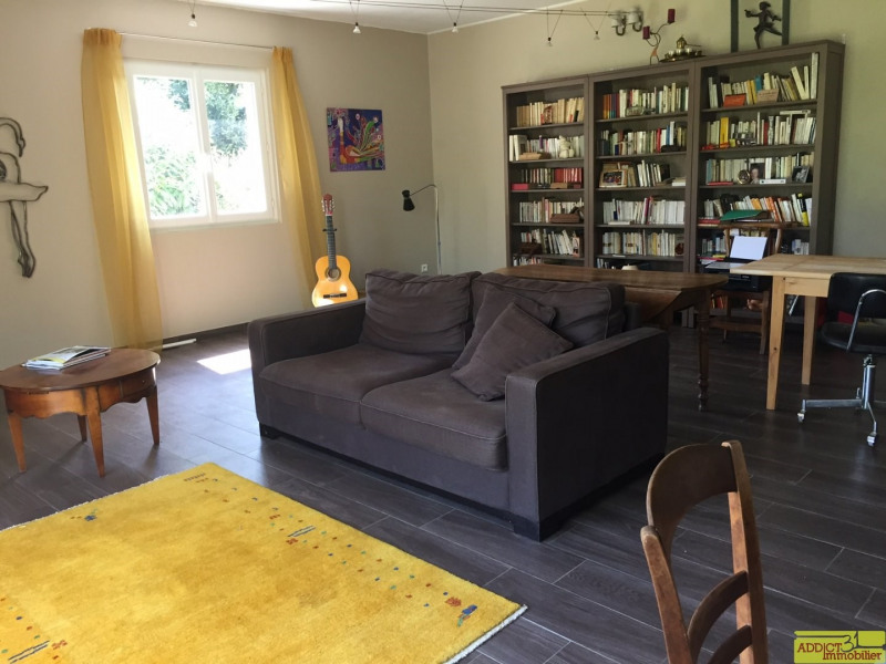 Vente maison / villa Lavaur 389 500€ - Photo 6