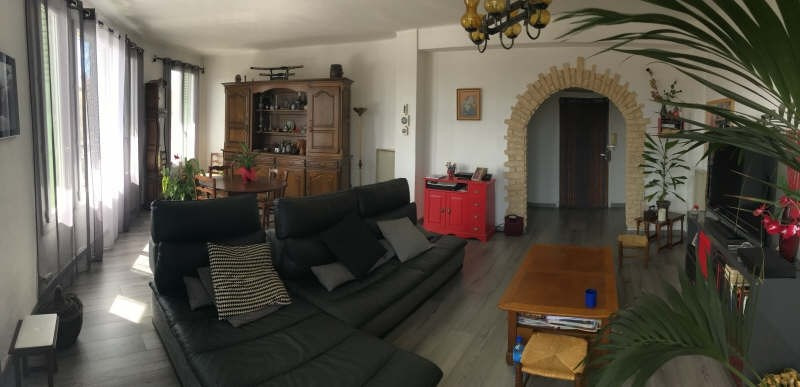 Sale apartment Toulon 163 000€ - Picture 1