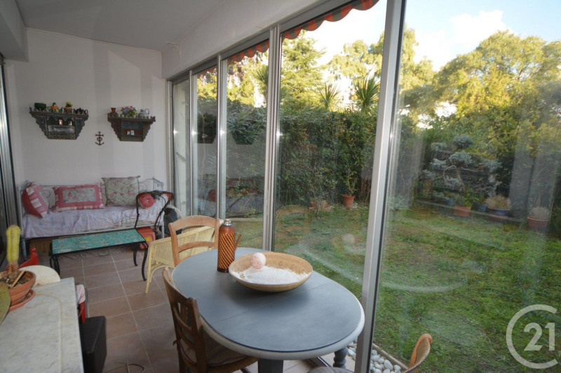 Продажa квартирa Antibes 330000€ - Фото 10