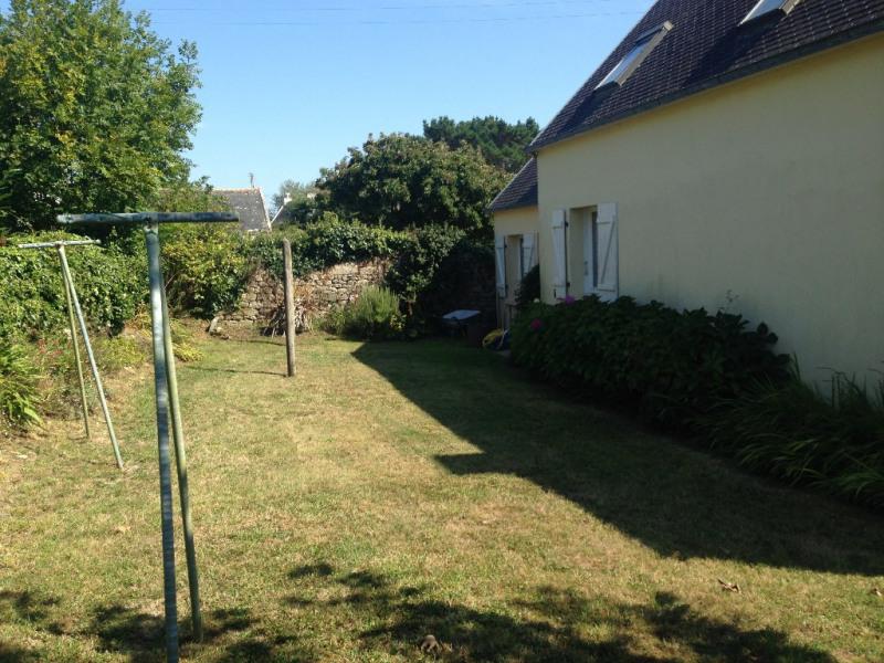Sale house / villa Plogoff 188400€ - Picture 6