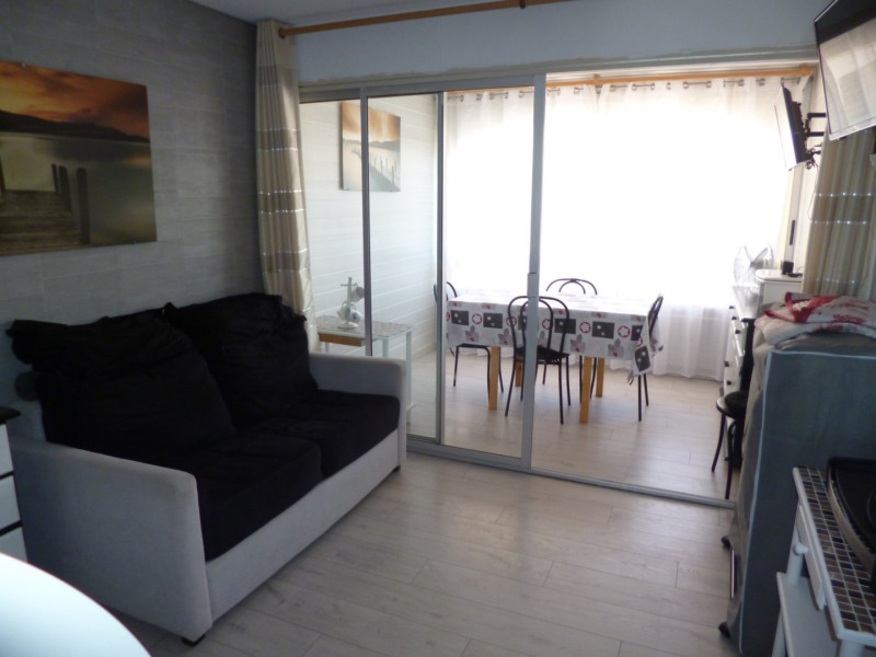 Location vacances appartement Port leucate 458,67€ - Photo 1