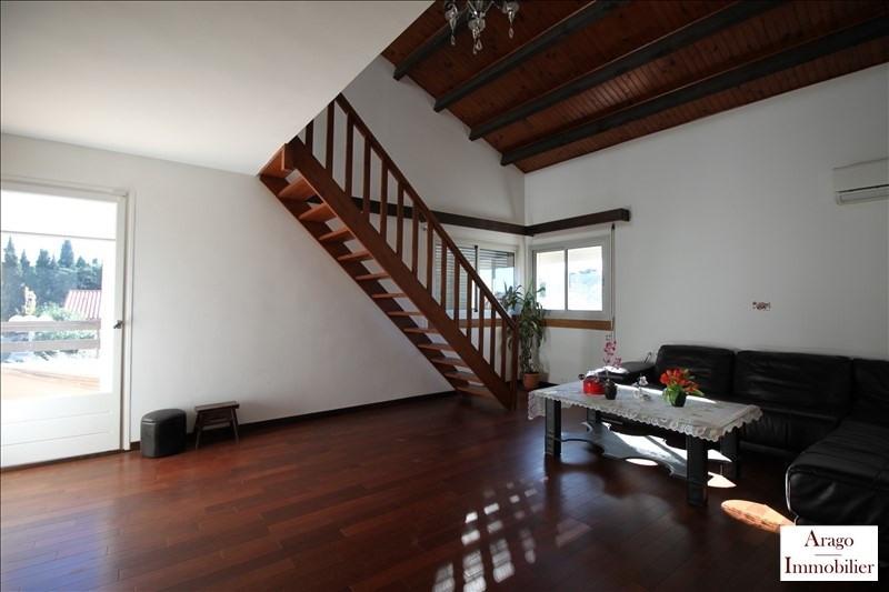 Sale house / villa Claira 283800€ - Picture 1