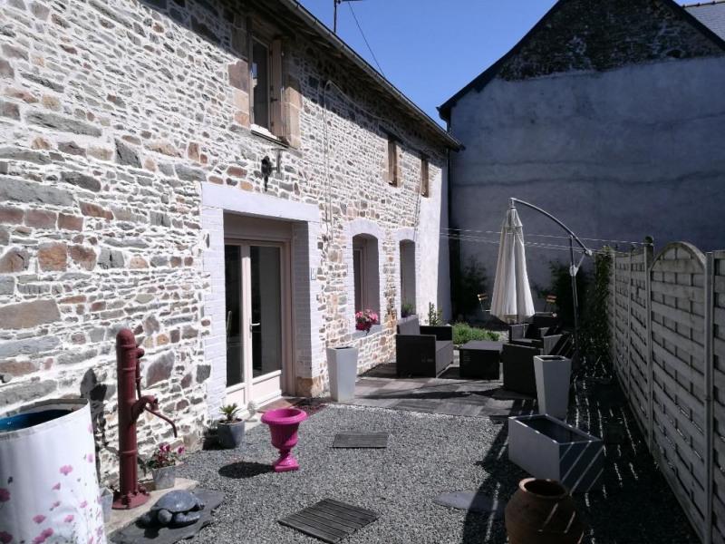 Vente maison / villa Janze 192280€ - Photo 6