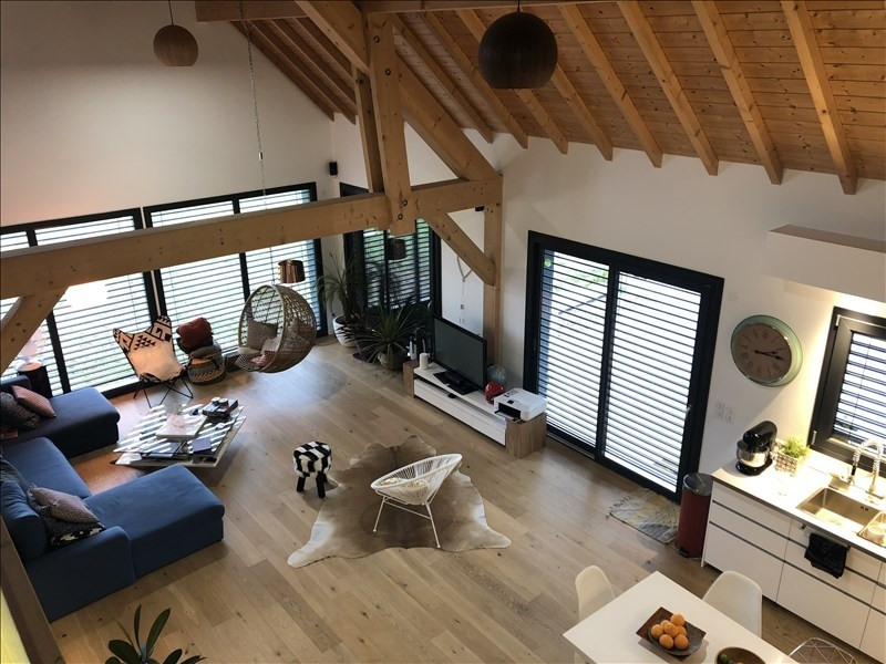 Vente maison / villa Novalaise 420 000€ - Photo 2