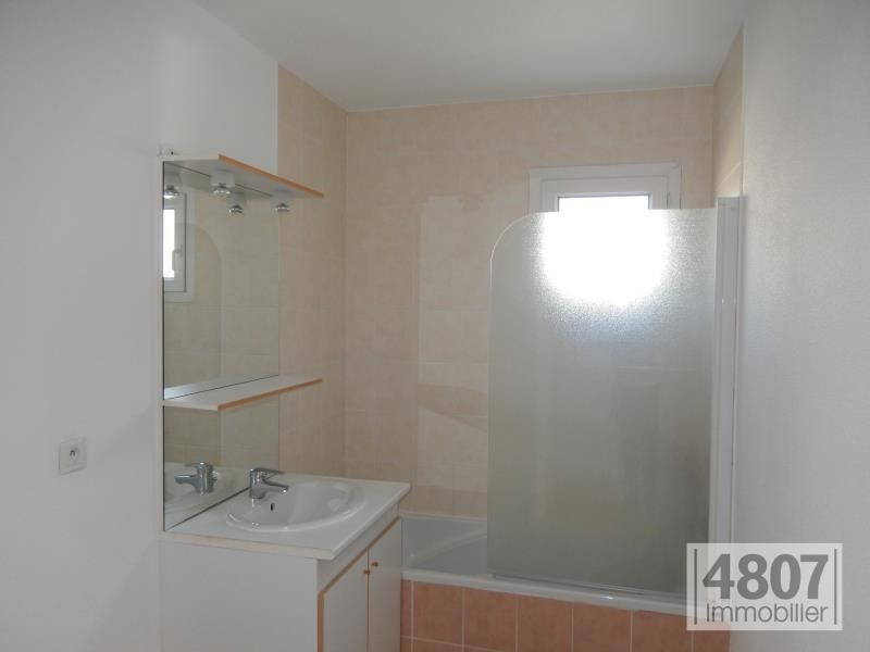 Produit d'investissement appartement Bonneville 235 000€ - Photo 4