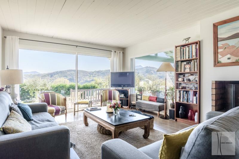 Vente maison / villa Saint-pée-sur-nivelle 960000€ - Photo 4