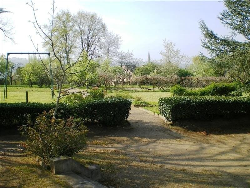 Vente maison / villa Buxieres les mines 157500€ - Photo 9