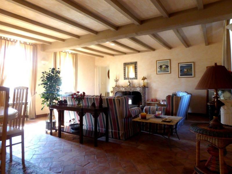 Deluxe sale house / villa Saint-sulpice-de-cognac 438000€ - Picture 4